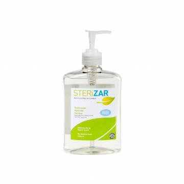 Gel Hand Sanitizer 500ml