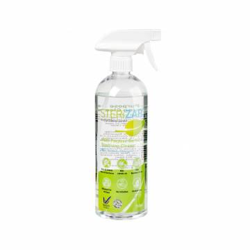 Gel Hand Sanitizer 100ml